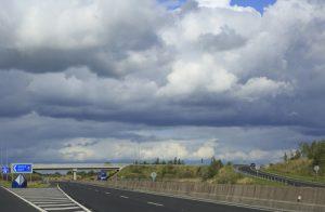 Directions to Sligo