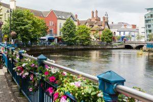 Garavogue River Sligo