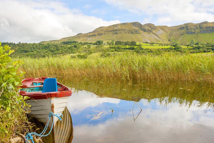 Scenic Sligo
