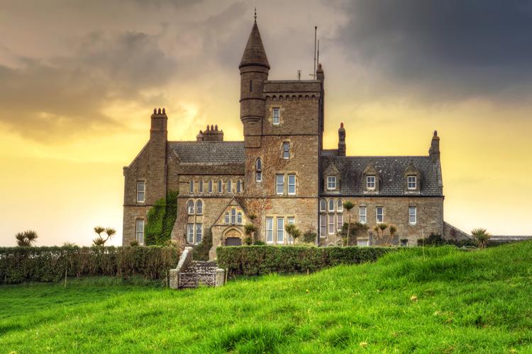 Mullaghmore Sligo